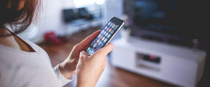 Mobile App Brand