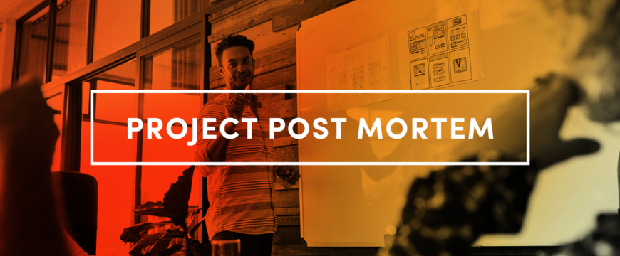 Project Post Mortem