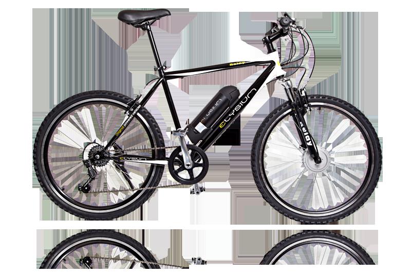 MTB E bike