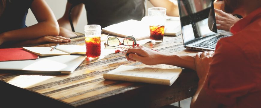 Benefits of Co-working Space
