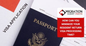 How Can You Minimize Your Resident Return Visa Processing Time