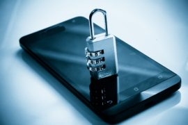 SmartPhone Data Safety