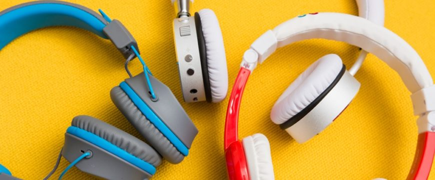 15 Things You Did Not Know About Headphones and Headsets