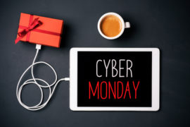 cyber monday and Black Friday web hosting deals