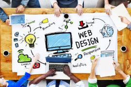 web design in Tampa