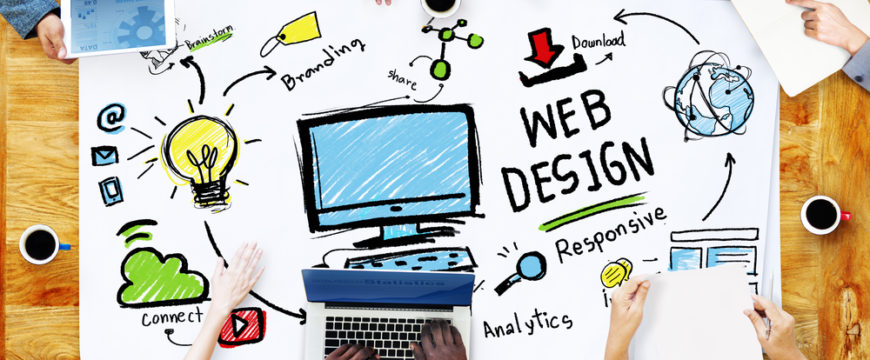 web design in Tampa