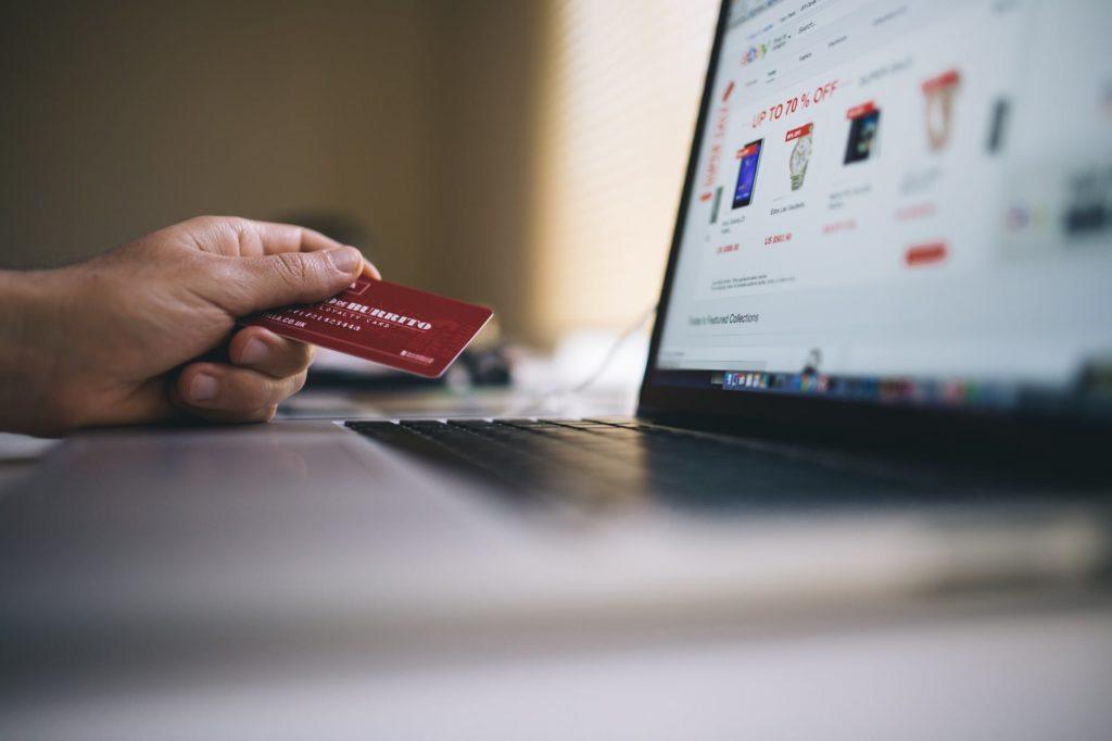 Marketing strategies on Online shopping